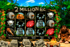 million bc betsoft slot machine
