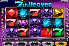 th heaven betsoft slot machine