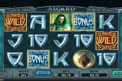 asgard rtg slot machine