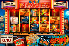 at the movies betsoft slot machine