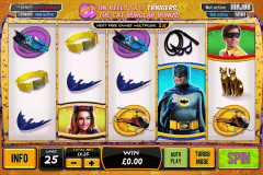 batman catwoman cash playtech slot machine