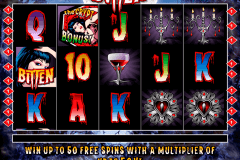 bitten igt slot machine