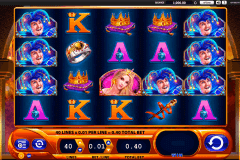 black knight  wms slot machine