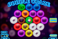 bubble craze igt slot machine