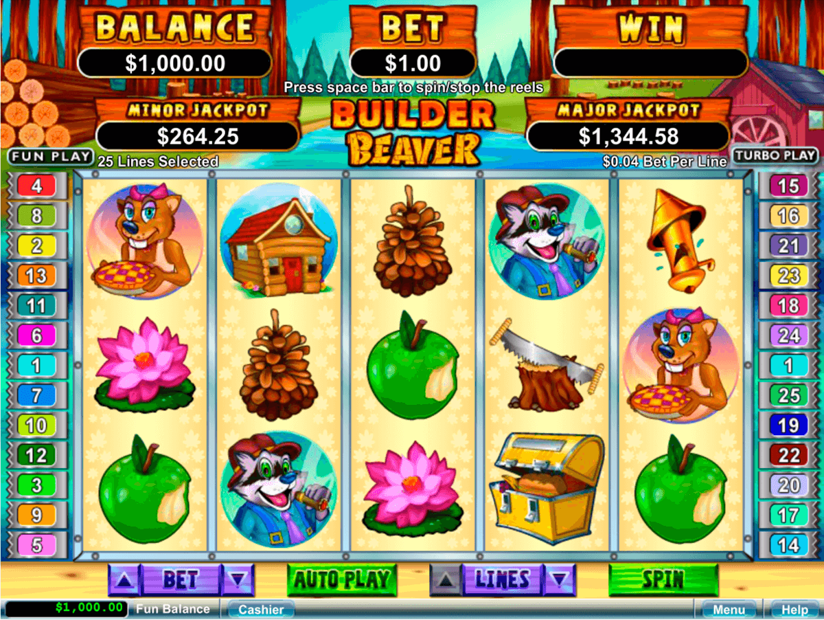Online Slot Developers