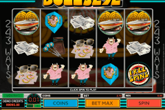 bullseye microgaming slot machine
