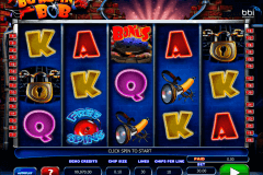burglin bob microgaming slot machine