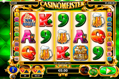 casinomeister netgen gaming slot machine