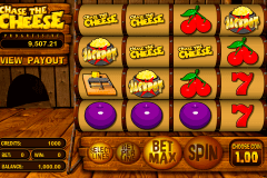 chase the cheese betsoft slot machine