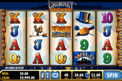 chimney stacks bally slot machine