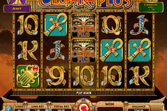 cleopatra plus igt slot machine