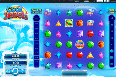 cool jewels wms slot machine