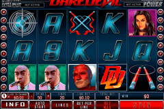 daredevil playtech slot machine