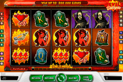 devils delight netent slot machine