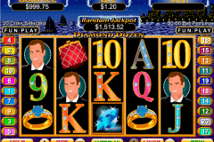 diamond dozen rtg slot machine