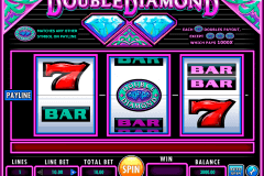 double diamond igt slot machine