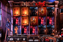dr jekyll mr hyde betsoft slot machine