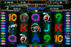 dream run rtg slot machine