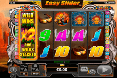 easy slider netgen gaming slot machine