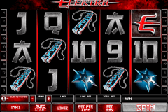 elektra playtech slot machine