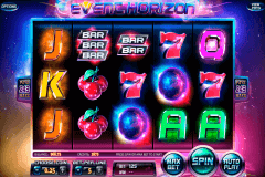 event horizon betsoft slot machine