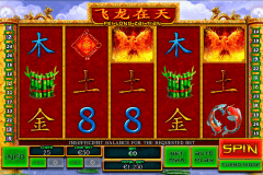 fei long zai tian playtech slot machine
