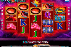 fire opals igt slot machine