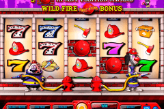 firehouse hounds igt slot machine
