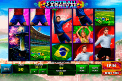 football carnival playtech slot machine