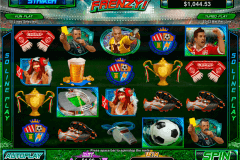 football frenzy rtg slot machine