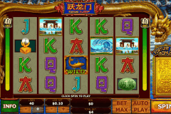 fortune jump playtech slot machine