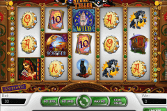 fortune teller netent slot machine