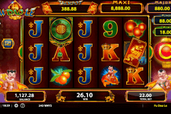 fu dao le bally slot machine