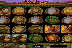 fucanglong rtg slot machine
