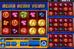 gems gems gems wms slot machine