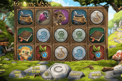 gnome wood microgaming slot machine