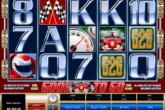 good to go microgaming slot machine