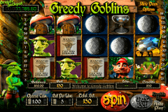 greedy goblins betsoft slot machine