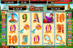 hairway to heaven rtg slot machine