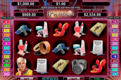 high fashion rtg slot machine