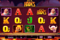 hot as hades microgaming slot machine