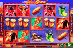 ifiesta cubana netgen gaming slot machine