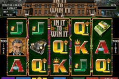 in it to win it microgaming slot machine