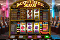 jackpot jester  netgen gaming slot machine