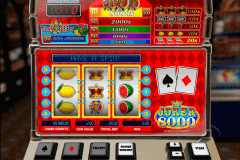 joker  microgaming slot machine