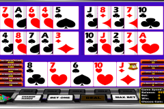 joker poker betsoft online poker
