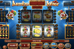 jumbo joker betsoft slot machine