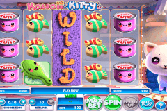 kawaii kitty betsoft slot machine