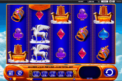 kronos wms slot machine