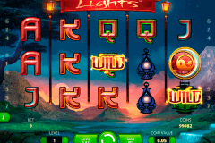 lights netent slot machine